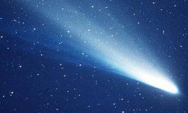 2016 Orionid Göktaşı Yağmuru Başladı