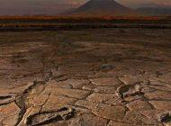 Volkanik Küller İçerisinde Antik İnsan Ayak İzleri Bulundu