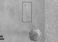 Yeni Fotoğraflar, Kayıp Mars Uzay Aracının Kaderini Açığa Çıkardı