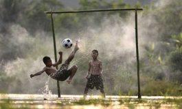 Çocukların Futbol Oynamasına İzin Vermeli Miyiz?