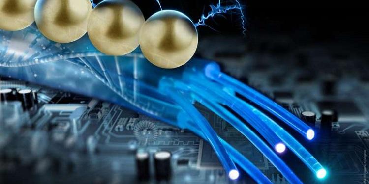 DNA Kabloları Kullanılan Çipler Geliyor