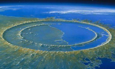 Dinozor Öldürücü Çarpma Kraterinin Sondajı, Gömülü Dairesel Tepeleri Açıklayabilir