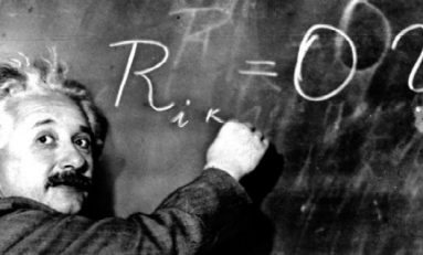 Fizikçiler Bile Matematikten 'Korkuyor' Olabilir