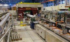 CERN'de Karanlık Foton Avı Başladı