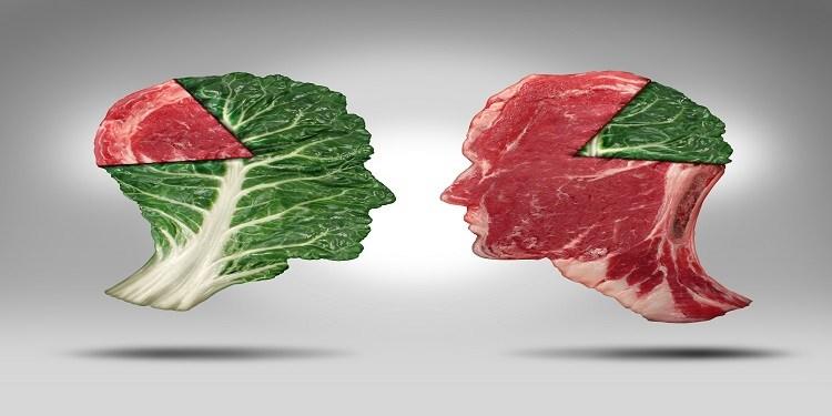 Kim Daha Uzun Yaşıyor? Vejetaryenler Mi Yoksa Etle Beslenenler Mi?