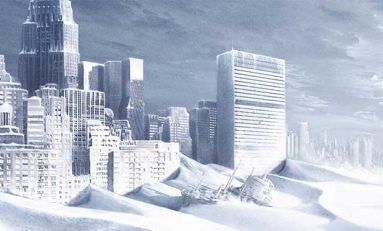 Sıradaki Buzul Çağına Kaç Yıl Kaldı?