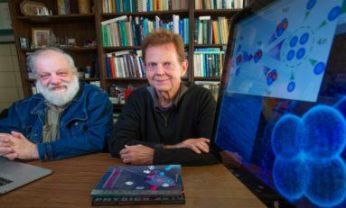 Tetranötron Rezonans Yapısının Gizemi Çözülüyor