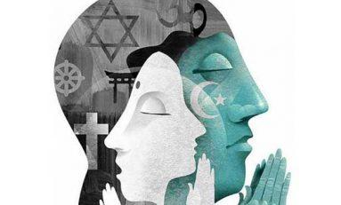 Dini İnançlar; Beynin Ödül Merkezini, Seks, Kokain ve Metamfetaminlerle Aynı Şekilde Uyarıyor