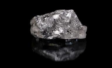 Sıvı Metal Ceplerinde Oluşan Dünya'nın En Nadir Elmasları