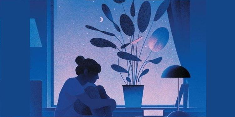 Gece Uyanık Kalmak Depresyondan Çıkmaya Yardım Edebilir