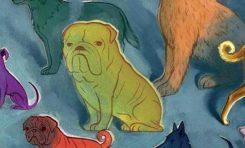 Doğanın Safkan Köpek Irkı Hangisi?