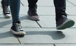 Neden Önce Topuklarımızı Sonra Ayak Uçlarımızı Basarak Yürüyoruz?