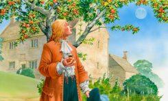 Newton'un Başına Düşen Elmanın Genomu Dizileniyor
