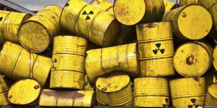 Nükleer Çöplerin Geri Dönüşümünde Önemli Bir Adım Atıldı