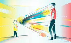 Otizmli Çocuklar Göz Teması Kurmaktan Neden Kaçınır?