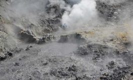 Tarihteki En Büyük Püskürmelerden Birine Sebep Olan Süper Volkan Yeniden Harekete Geçti