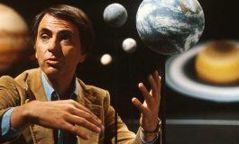 Carl Sagan'ın Olağanüstü Kariyeri