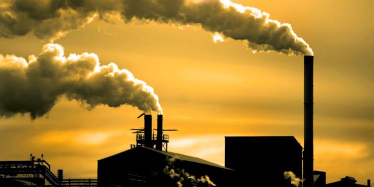 Karbon Salınımının Kabartma Tozuna Dönüştürülmesi Mümkün