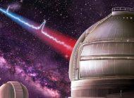Minik Gökadadan Yayılan Dev Radyo Dalgası Patlaması
