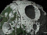 NASA, Demir Dünyacık Psyche'yi Araştırmayı Planlıyor