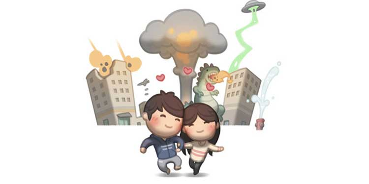 """""""Romantik Aşk"""" Efsanesi Sağlığınızı Bozabilir"""