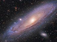 Evreni Genişleten Nedir?