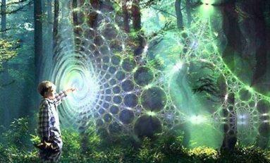 Holografik Evren Fikrini Destekleyen Somut Deliller Elde Edildi