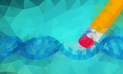 Genom Düzenleme Nedir?