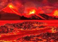 Yaşam, Tarihin En Büyük Yok Oluş Olayından Sonra Kendini Çok Hızlı Yeniledi