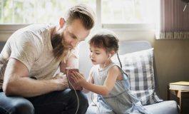 Babaların Çocuk Gelişimindeki Rolleri Çok Önemli