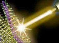 Bir Görünüp Bir Kaybolan Hayalet Elektronlar