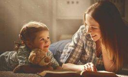 Çocuklara Kitap Okumak Belirli Beyin Bölgelerinde Değişimlere Sebep Oluyor