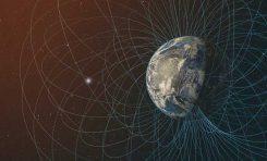 Dünya'nın Manyetik Kalkanı Neden Bu Kadar Yaşlı?