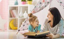 Ebeveynlerin Kelime Hazinesi Çocuklarının Akademik Başarısını Etkiliyor
