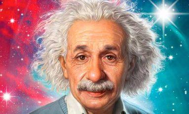 Einstein Dünyayı Nasıl Değiştirdi?
