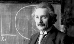 Einstein'ın Görüşlerinden Uzaklaşıyor muyuz?