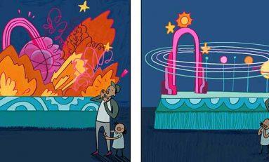 Evren Nasıl İnşaa Edilir?
