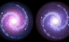 Evrenin İlk Zamanlarında Karanlık Madde Daha Az Etkiliydi