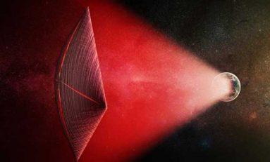 """Hızlı Radyo Dalgaları, ''Uzaylı Araçları""""na Güç Sağlıyor Olabilir mi?"""