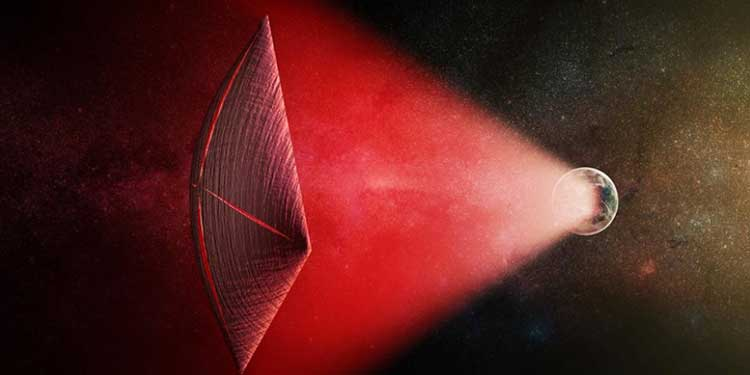 """Hızlı Radyo Dalgaları, """"Uzaylı Araçları""""na Güç Sağlıyor Olabilir mi?"""