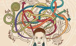 Obsesif-Kompulsif Bozukluğun Neden Üstesinden Gelinemediğine Dair Açıklama Getirilmiş Olabilir