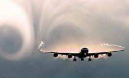 İklim Değişikliği, Türbülansların Şiddetini Artıracak