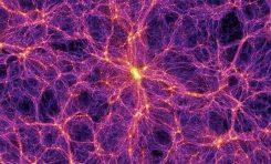 Karanlık Enerji Bir İllüzyon mu?
