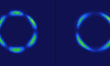 Maddenin Yeni Hali: Kuantum Sıvı Kristalleri