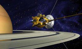 """Su, Hava, Yeni Uydular: Uzay Sondası """"Cassini"""" Öğretiyor"""