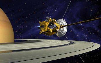 Su, Hava, Yeni Uydular: Cassini Öğretiyor
