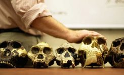 Antik İnsanlar Hakkında Neler Biliyoruz?