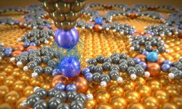 Atomik Kuvvet Mikroskobu Nedir, Nasıl Çalışır?