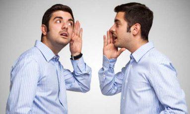 Kendi Kendine Konuşmak Zihinsel Rahatsızlık Göstergesi mi?