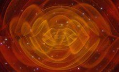 Kütleçekimsel Dalgalar Uzay-Zaman Dokusunu Kalıcı Olarak Büküyor